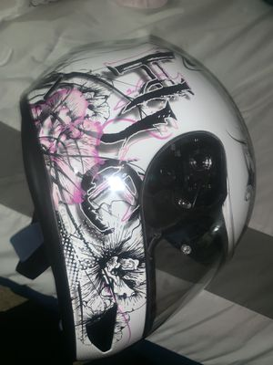 HJC helmet size Medium for Sale in Springfield, VA