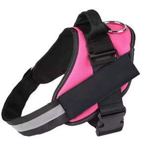 Dog Harness Dark Pink Vest BRAND NEW All Sizes XS S M L XL XXL for Sale in Tampa, FL