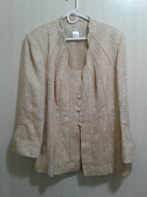 Jacket by Lloyd Williams (Size 22W) for sale