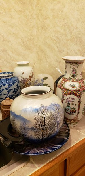 Japanese art collection!!! for Sale in Grosse Ile Township, MI
