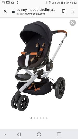 Rachel zoe quinny stroller for Sale for sale  Yonkers, NY