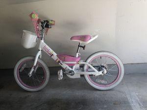 "Trek 16"" precaliber girls bike for Sale in Austin, TX"