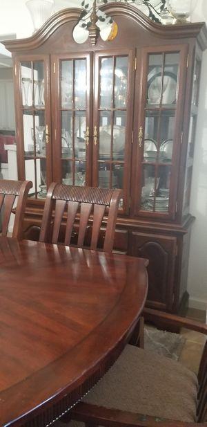 Formal Dinning Room Set for Sale in Elk Grove, CA