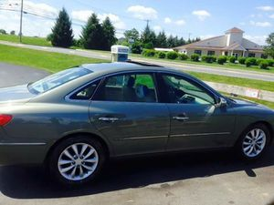 2007 Hyundai Azera for Sale in Allentown, PA