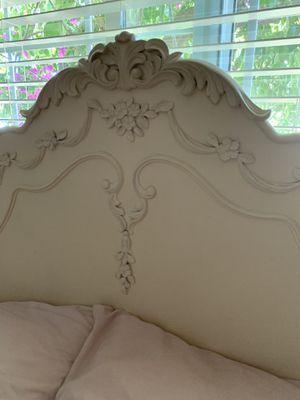 Vintage inspired bedroom set for Sale in Fremont, CA