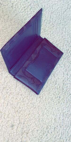 Coach Wallet for Sale in Lyndhurst, OH