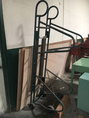 Industrial Carpet/Material Cart/Dolly for Sale in Buellton, CA