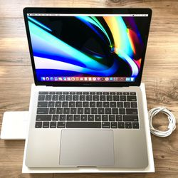 """FASTEST i7 2.4GHz 16GB Ram MacBook Pro Retina Display very Similar To 2018 19 & 2020 13"""" for Sale in Los Angeles,  CA"""