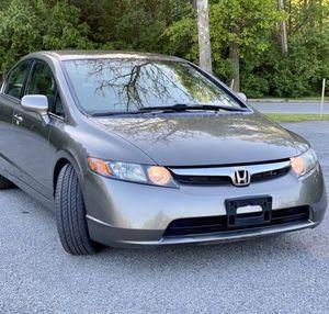 2007 Honda Civic LX for Sale in Bingham Canyon, UT