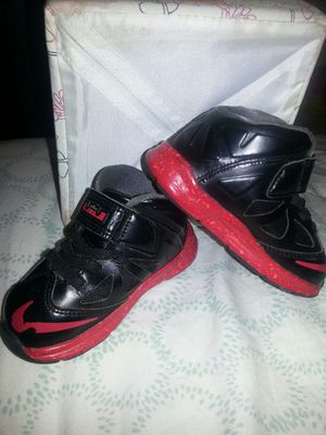 Infant's Nike shoes 5C for Sale in Mount Rainier, MD