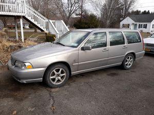 99 Volvo v70 non turbo. for Sale in Vestal, NY