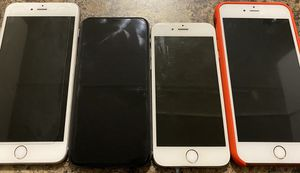 iPhone 10 , 6 , 7 for Sale in Norridge, IL