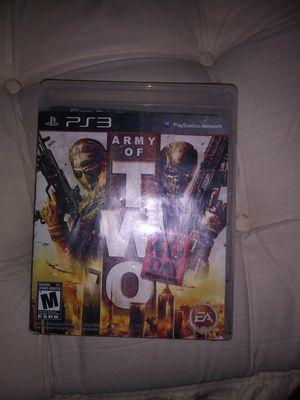 PS3 game for Sale in NC, US