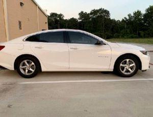2016 Chevrolet Malibu Automatic Headlights for Sale in Farson, WY