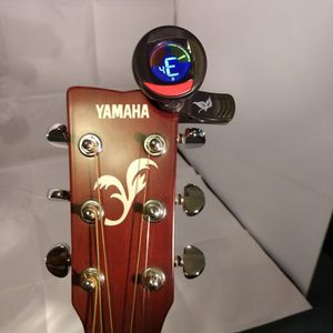 Clip-On Guitar Tuner Multi Instrument for Sale in Bedford, TX