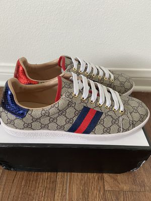 Gucci Ace GG | Size 10 for Sale in Los Angeles, CA