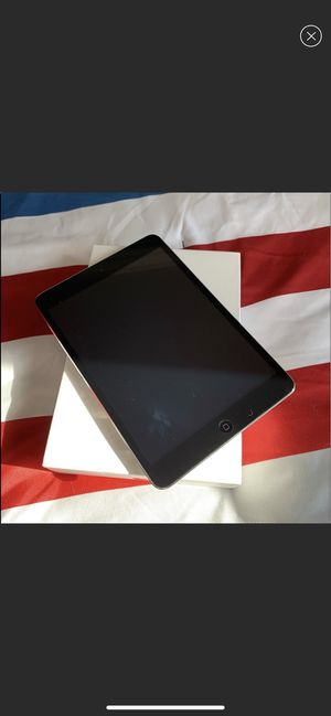 iPad mini 1st generation for Sale in Greenwich, CT