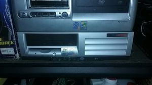 2 computers-hp & compaq for Sale in Las Vegas, NV