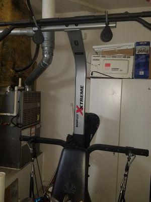 BOWFLEX Home Gym! for Sale in Murrieta, CA