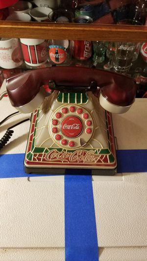 Coke phone for Sale in Puyallup, WA
