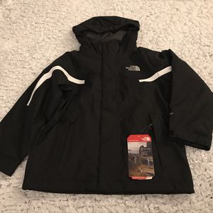 The North Face NimBo Triclimate jacket size XXS(5) - New for Sale in Falls Church, VA