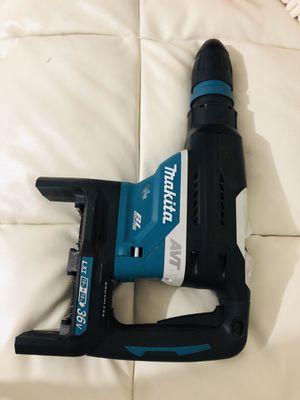 Makita rotary hammer brushless motor(36v) for Sale in Dallas, TX