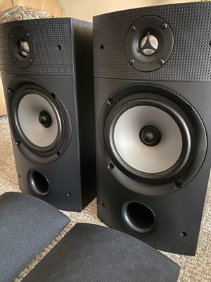 PSB Bookshelf Speakers for Sale in Glendora, CA