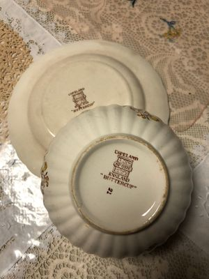 COPLAND SPODE made in England Buttercup for Sale in Bellwood, IL