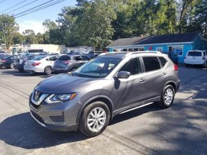 2017 Nissan Rogue for Sale in Chesapeake, VA