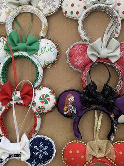 Mini Mickey Ears for Sale in Fontana,  CA