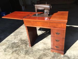 1953 Kenmore Model 117-959 Rotary Sewing Machine for Sale in Fenton, MO