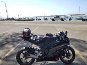 Yamaha R6 2006 Raven for Sale in Pismo Beach, CA
