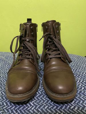 Dress boots for Sale in Romeoville, IL