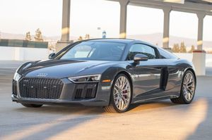 2017 Audi R8 Coupe for Sale in Upland, CA