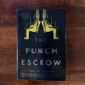 The Punch Escrow for Sale in Los Angeles, CA
