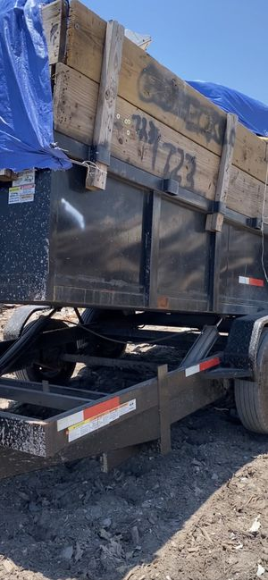 Dump Trailer for Sale in Apopka, FL