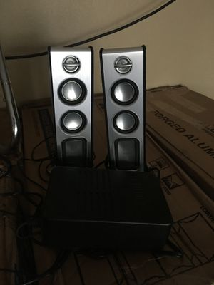 Philips speakers for Sale in Alamo, TX