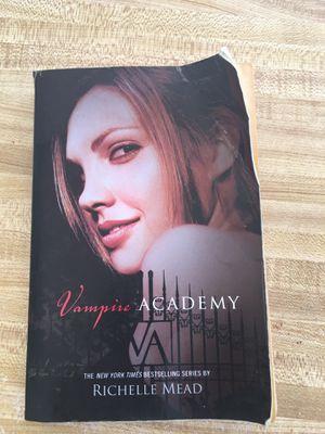 Teen vampire book for Sale in Manton, MI