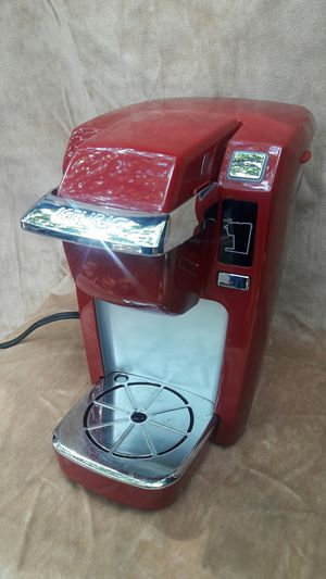 KEURID coffee maker for Sale in San Bernardino, CA
