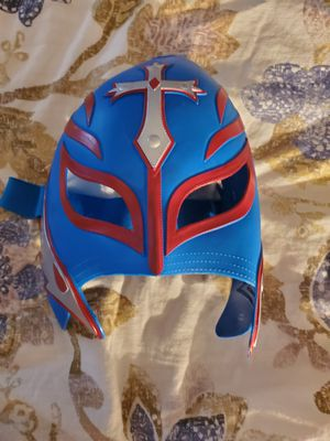 WWE Rey Mysterio Mask for Sale in Lynchburg, VA