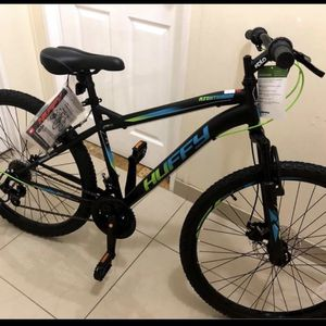 """💥Huffy Mountain Bike 26"""" Front Suspension 🌈☀️🚴🏼♀️🚴🏻☀️ for Sale in Lake Worth, FL"""