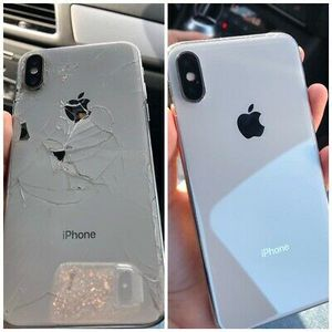 iPhone Samsung back glass Fix for Sale in Las Vegas, NV