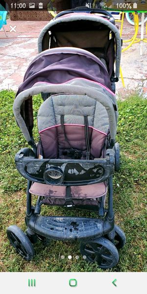 Double stroller for Sale in West Valley City, UT