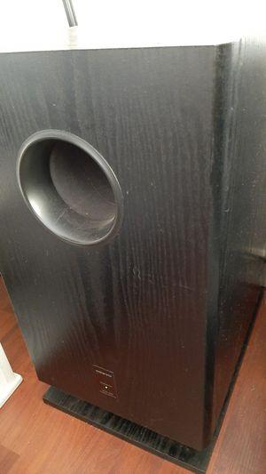 5.1 Surround Sound System for Sale in Stockton, CA