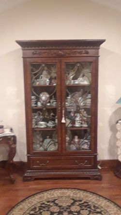 China Cabinet for Sale in Rodeo,  CA