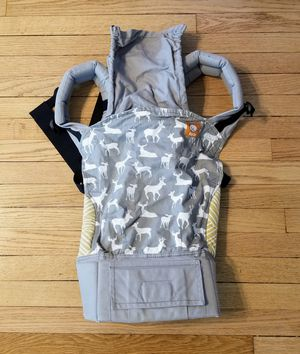 """Tula """"Fawn"""" baby carrier for Sale in Portland, OR"""