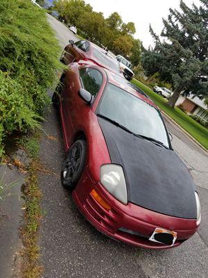 2000 Mitsubishi Eclipse GT for Sale in WASHINGTON TR, UT