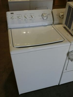 Kenmore Elite topload washer tested #Affordable82 for Sale in Englewood, CO