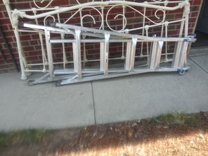 22 ft Telescoping Ladder- Werner M22 for Sale in Denver, CO
