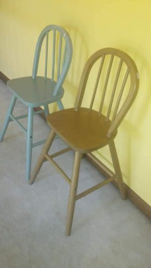 2 Kids Chairs for Sale in Alexandria, VA